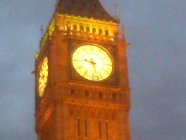 Photo of Big Ben, London