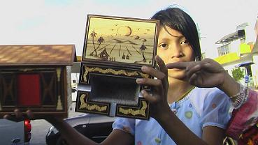 Philippino Selling Item